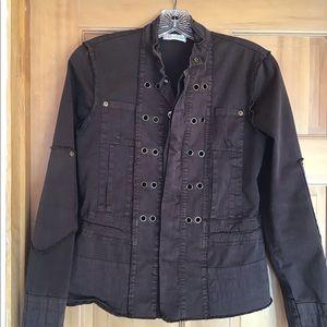 Awesome unique jacket!